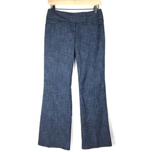 The Limited Collection Cassidy Fit Pants 0R Blue